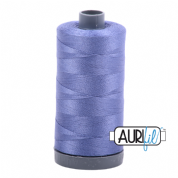 Aurifil 28 Cotton Thread - 2525 (Blue)